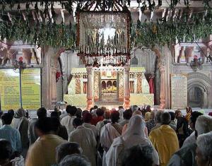 radharaman